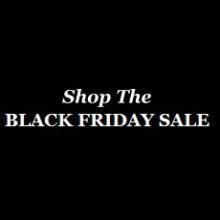 Shop The BLACK FRIDAY SALE