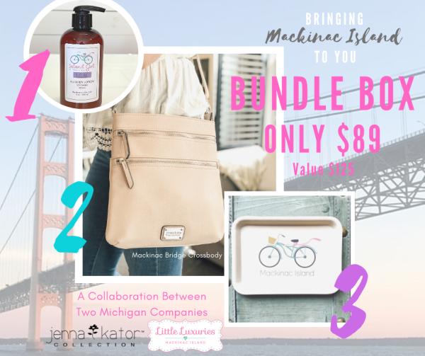 Bundle Box | Bringing Mackinac Island to You!