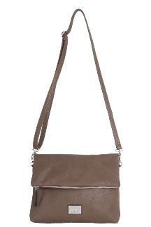 Albion Handbag - Latte