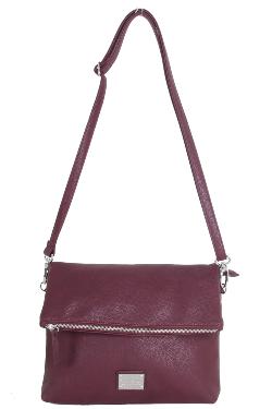 Albion Handbag - Mulberry