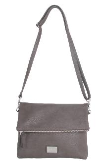 Albion Handbag - Twilight Gray