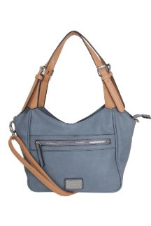 Berrien Springs Handbag - Dusty Blue
