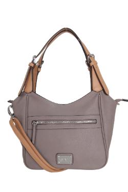 Berrien Springs Handbag - Mocha