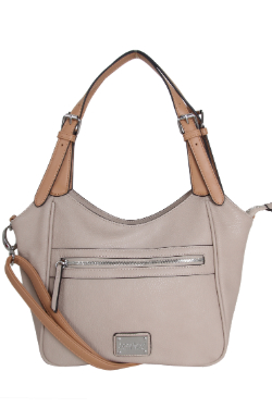 Berrien Springs Handbag - Rosé