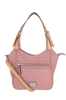 Berrien Springs Handbag - Rose Pink