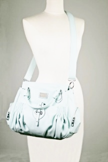 Bloomfield Handbag - Mint