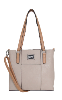 Boyne City Handbag - Rosé