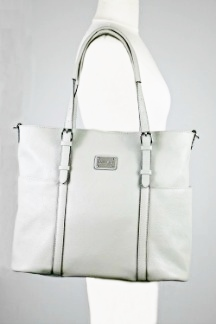 Commerce Tote - Essential Gray