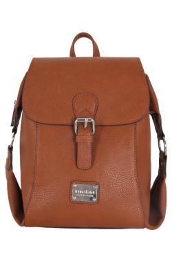 Dexter Backpack - Rustic Tan