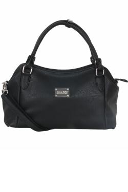 Farmington Handbag - Onyx Black