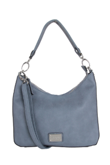 Frankenmuth Hobo - Dusty Blue