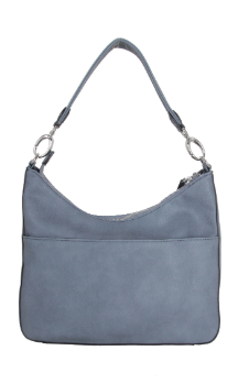 Frankenmuth Hobo - Dusty Blue (Back)
