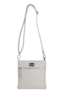 Glen Arbor Crossbody - Cream