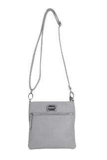 Glen Arbor Crossbody - Farmhouse Gray