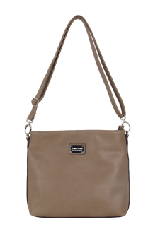 Grand Traverse Bay Crossbody - Clay