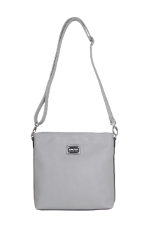 Grand Traverse Bay Crossbody - Farmhouse Gray
