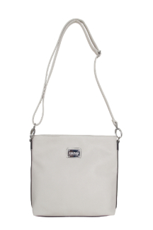 Grand Traverse Bay Crossbody - Cream