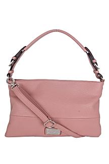 Harbor Springs Handbag - Rose Pink