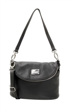 Holland Handbag - Graphite Gray