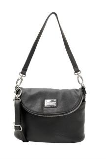 Holland Handbag - Graphite Gray