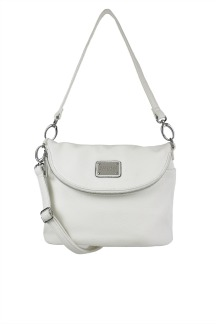 Holland Handbag - White