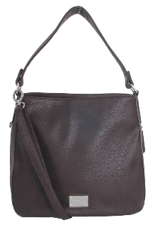 Hope Handbag - Chestnut Brown