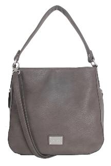 Hope Handbag - Twilight Gray