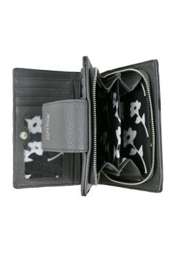Leelanau Wallet - Slate Gray