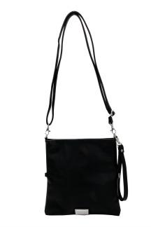 Meadow Brook Handbag - Black Licorice