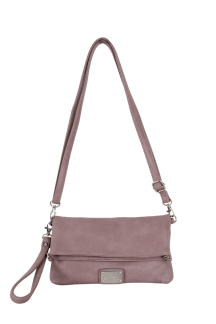 Meadow Brook Handbag - Rosebay