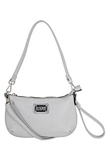 Metamora Handbag - Farmhouse Gray