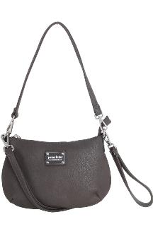Metamora Handbag - Twilight Gray