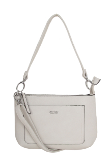 Munising Handbag - Cream