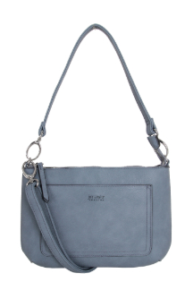 Munising Handbag - Dusty Blue
