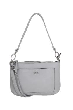 Munising Handbag - Farmhouse Gray