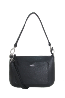Munising Handbag - Night Sky Black
