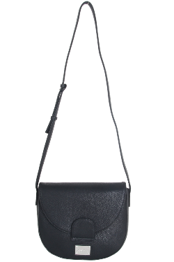 Olivet Crossbody - Night Sky Black