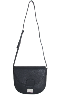 Olivet Crossbody- Night Sky Black