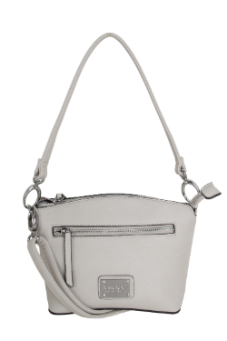 Old Mission Handbag - Cream