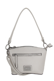 Old Mission Handbag - Cream