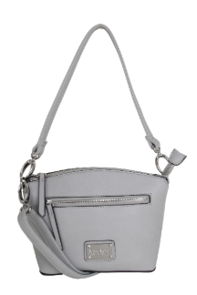 Old Mission Handbag - Farmhouse Gray
