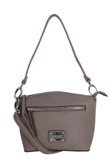 Old Mission Handbag - Mocha