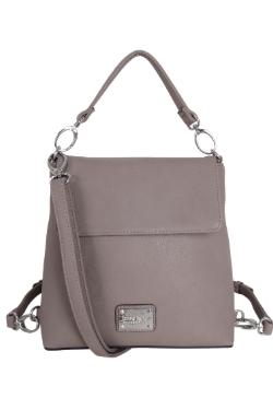 Petoskey Backpack - Mocha