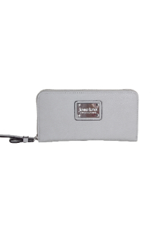 Peninsulas Wallet - Farmhouse Gray