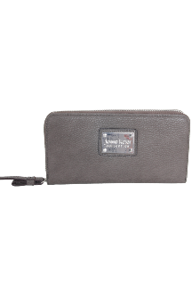 Peninsulas Wallet - Twilight Gray