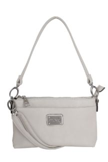 Presque Isle Handbag - Cream