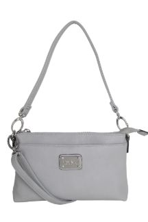Presque Isle Handbag - Farmhouse Gray