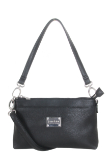 Presque Isle Handbag - Night Sky Black