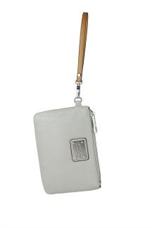 Saugatuck Wristlet - Essential Gray