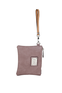 South Haven Wristlet - Rosebay